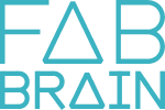 Logo fabbrain - We enable Mass Customization