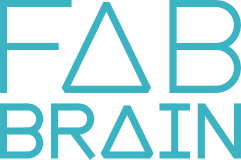 Logo fabbrain We enable Mass Customization