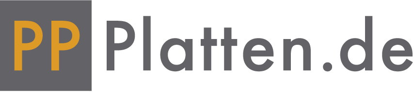 Logo der PPPlatten GmbH